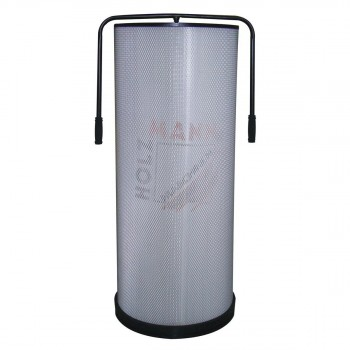 Cartouche filtrante FP3 dia 500 mm pour aspirateur à copeaux