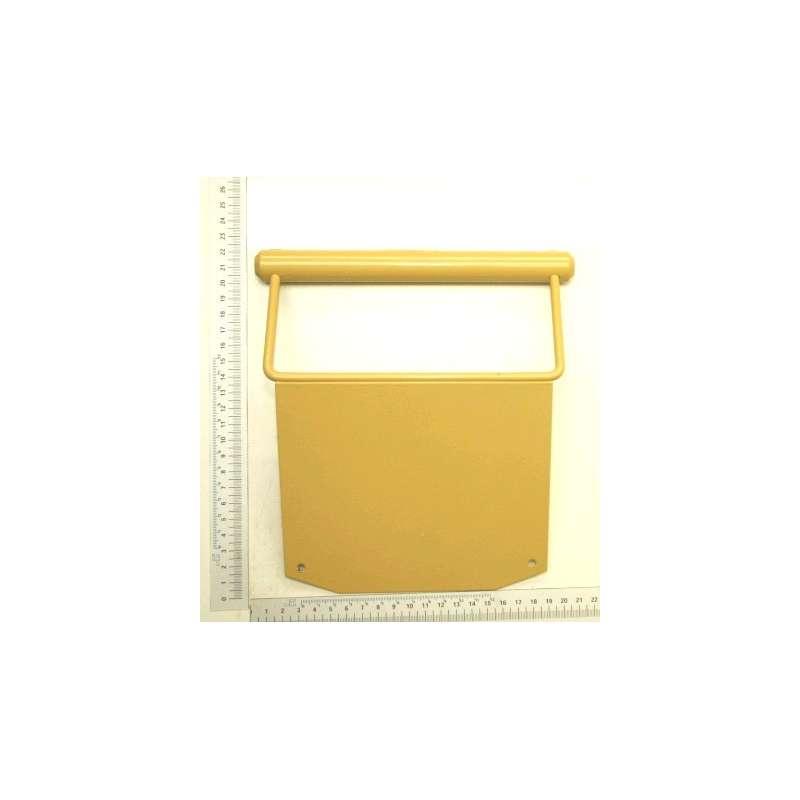 capot protecteur pour broyeur de v g taux scheppach biostar 3000. Black Bedroom Furniture Sets. Home Design Ideas
