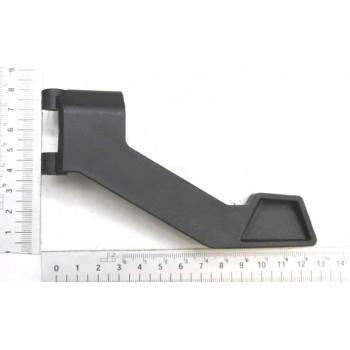 Poignée blocage lame pour scie à onglet radiale Kity MS305DB