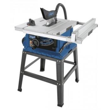 Tischkreissäge Scheppach HS105