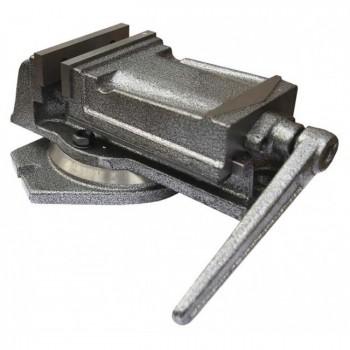 Trapano fresa in metallo Metalprofi WMD25VBL con display digitale - 750W