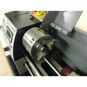 Metal lathe Metalprofi WM210V