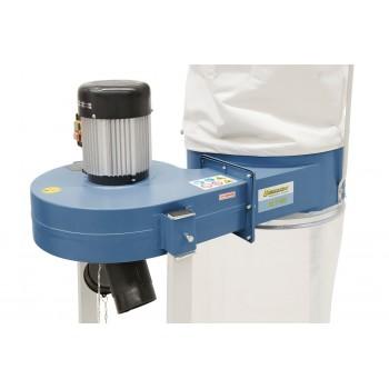 Dust collector Bernardo ASA3500