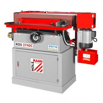 Sander-estacionario oscilante Holzmann KOS2740C