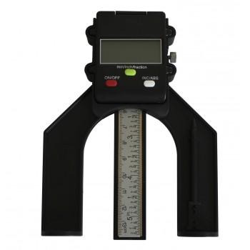 Digitale Winkelmesser Scheppach GM09