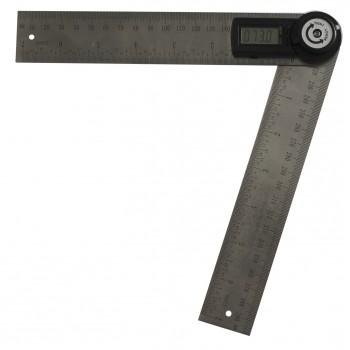 False digital square Scheppach GM22