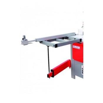 Chariot cadre à béquille pour toupie Holzmann FS200SF