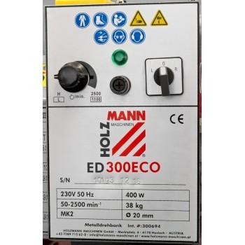 Metal lathe Holzmann ED300ECO