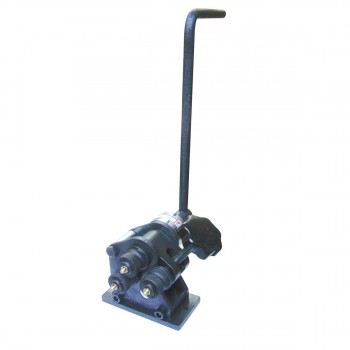 Cintreuse en rond portable Holzmann RBM3