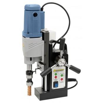 Perceuse à colonne magnétique - Carotteuse Bernardo MD5075V automatique