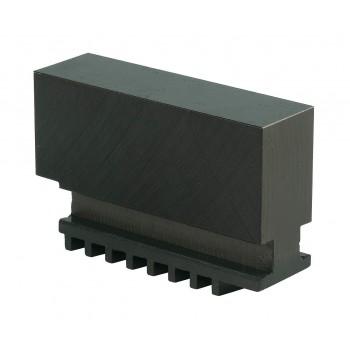 Mors doux monobloc DSJ-DK11-125 pour tour à métaux Profi 550LZ