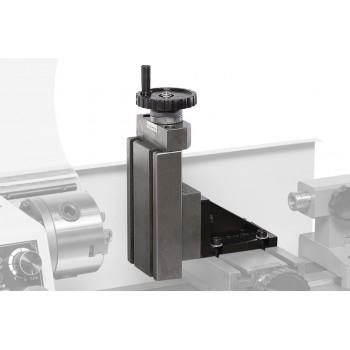 Support de fraisage vertical pour tour à métaux Hobby 250