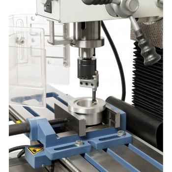 Milling machine established metal Bernardo KF25L Vario - 230V