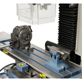 Metal drilling machine...