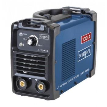 Schweißmaschine Inverter-scheppach WSE860