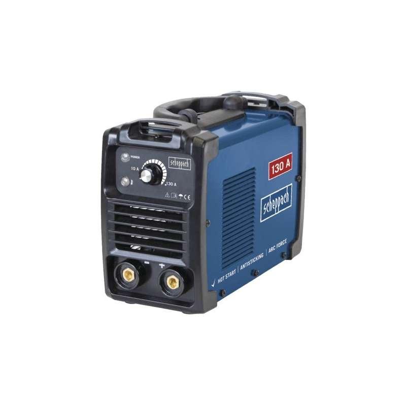 Welding machine Inverter scheppach WSE860