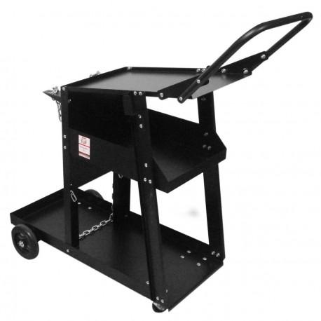 chariot holzmann fw101 pour poste souder probois. Black Bedroom Furniture Sets. Home Design Ideas