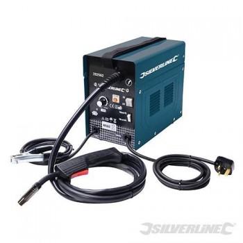 Poste à souder turbo MIG sans gaz 45-90A
