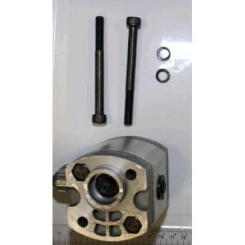 Bomba de aceite para cortador de troncos vertical Kity PV6000, Woodstar LV60, Scheppach HL710