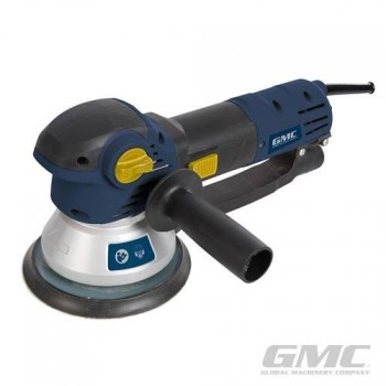 Ponceuse orbitale excentrique à vitesses  GMC - 710 W