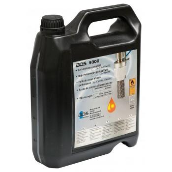 Huile BDS 5000 pour machine métal (5 litres)