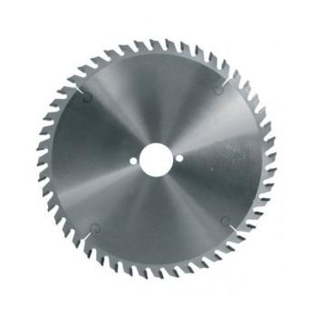 Lame circulaire carbure dia. 305x3.2x30 Z32 denture alternée anti-recul (pro)