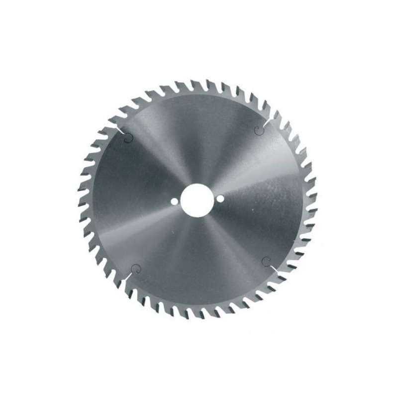 Lame circulaire carbure dia 305 mm - 32 dents négatives
