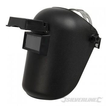 Masque de soudeur passif Silverline