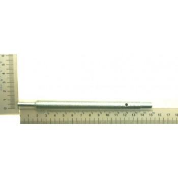 Tige filetée pour scie Kity PS1200, Scheppach TS310, TS30, HS120 et Woodstar ST12
