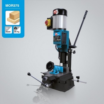 Mortiser square chisel Leman MOR375