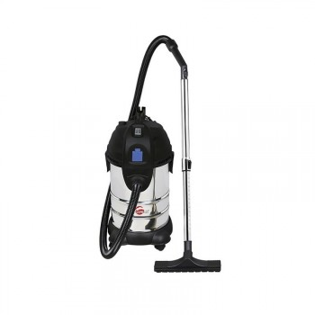 Vacuum cleaner water and dust for workshop Leman LOASP301