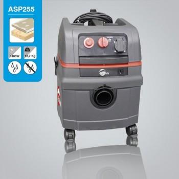 Vacuum polypropylene Leman ASP255