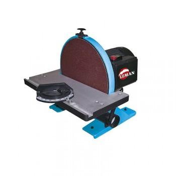 Levigatrice a disco PON306 Ø 300 mm