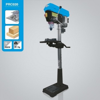 Drill press Leman PRC020