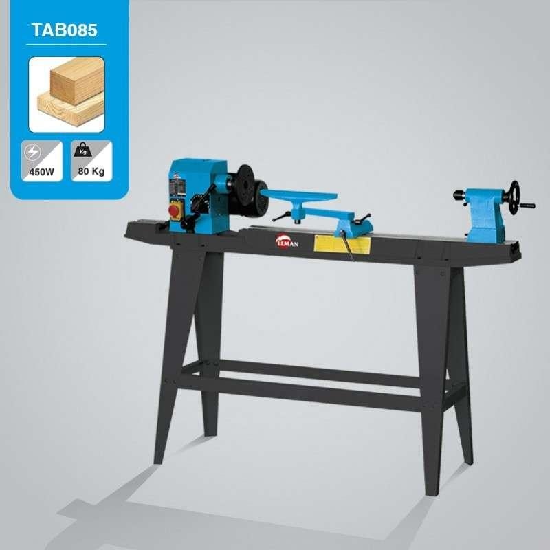 tour bois leman tab085 probois machinoutils. Black Bedroom Furniture Sets. Home Design Ideas