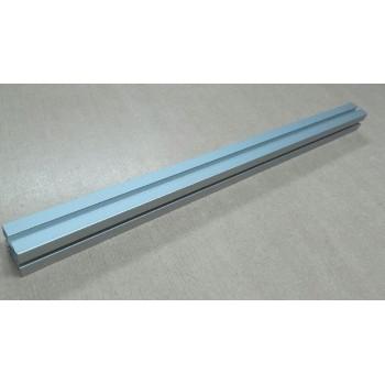 Profilé aluminium 600 mm pour toupie-scie Kity 609 et Bestcombi
