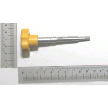 Nähfuß für mini kombiniert Kity K6-154, Scheppach Combi 6 und Woodstar C06