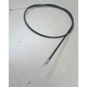 Gaszug für Minidumper Scheppach DP5000