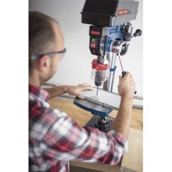 taladradora de mesa scheppach dp18 vario probois. Black Bedroom Furniture Sets. Home Design Ideas