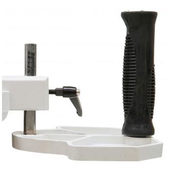 Portable edge banding machine Bernardo EBM50E