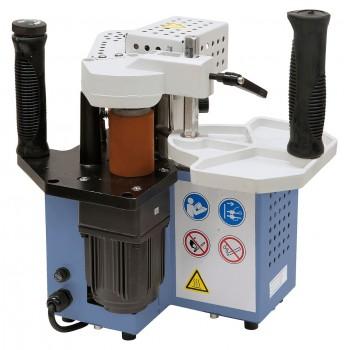 Portable edge banding machine Bernardo EBM60PROFI