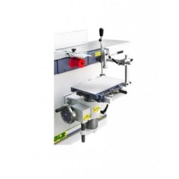 Mortising unit for planer and thicknesser Holzprofi DG410TS