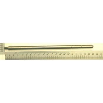 Sicherungsstift im gehäuse kreisel auf die Bestcombi, Kity 429 und Molda 2.0
