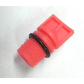 Bouchon d'huile pour compresseur Scheppach HC50