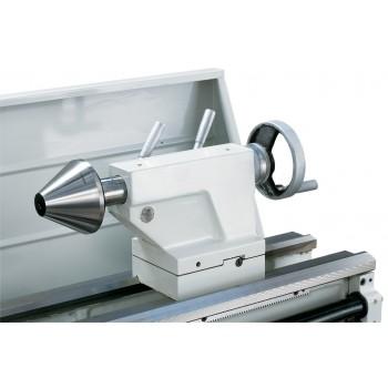 Cône de centrage rotatif CM2 pour tour à métaux
