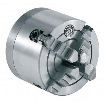 Mandrin de serrage 100 mm pour tour à métaux Hobby 500