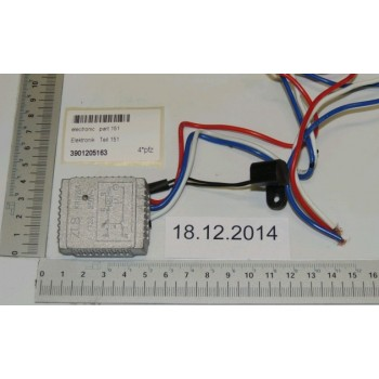 Régulateur pour scie à onglet radiale Kity MS254, Scheppach HM100lu ou Woodstar SL10lu