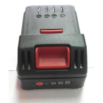 Battery 18V lithium multi-tool, Scheppach MGT410