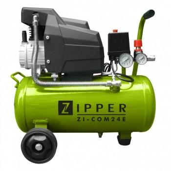 Compresseur d'air 24 L Zipper ZI-COM24