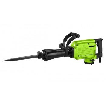 Hammer-Bohrer-Wrecker Reißverschluss-ZI-ABH1500